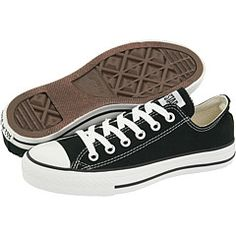 Converse Chuck Taylors - I love these sneakers soo much I have quite a few pairs in different colors.