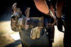 Gunny Riv .. combat belt. #tacticalgear #tactical