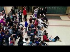 High School Reacts to Canada vs USA Women's Hockey Gold Medal Goal Sochi 2014 - YouTube