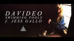 Davideo - Swimming Pools (feat. Jess Gallo) (Official Music Video) - Rock Music Video - BEAT100