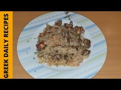 Rice, Beef, Food, Meat, Essen, Meals, Yemek, Laughter, Jim Rice