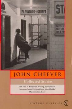 <i>Collected Stories of John Cheever</i>