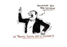 le travail social est il militant ?