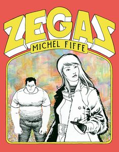 Graphic Novels :: Zegas