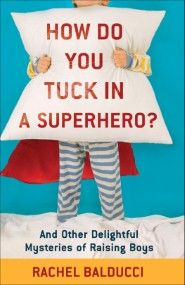 Haven't read this but couldn't help but think of my sweet 3 yo grandson.  He loves to wear a cape when he plays 'superhero'...:).