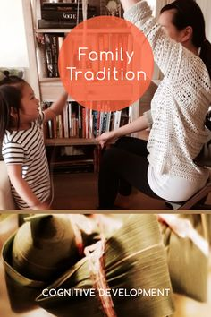 Knoala Late Preschooler Activity: 'Family Tradition' helps little ones develop Cognitive, Emotional, Sensory and Language skills. #Knoala #KidsActivities *What an great collection of no-prep activities for kids!