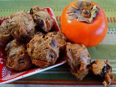 Are you going to a holiday cookie exchange? A cookie swap, if you will. Just want to make some yummy holiday cookies? These Persimmon Chocolate Chip Cookies are a wonderful holiday cookie! They are chocolaty, and full of warming spices. They have a cake like texture and are reminiscent of pumpkin bread. I love them! …