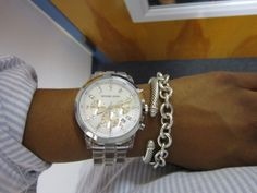 Its ironic how obsessed I am with watches; I am never on time.