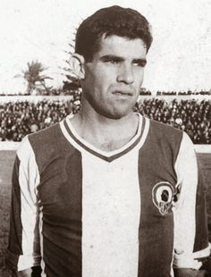 Memoria gráfica de España.: Luis Aragonés Suárez Martínez. Best Football Players, World Football, Athletic Clubs, Valencia, Retro, Ghibli, Legends, Fashion, Sheds