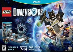 LEGO Dimensions Starter Pack [AVAILABLE NOW]