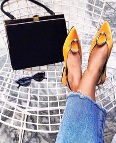 Yuul Yie Stiletto 2018 #stiletto #shoes #vanessacrestto #fashion