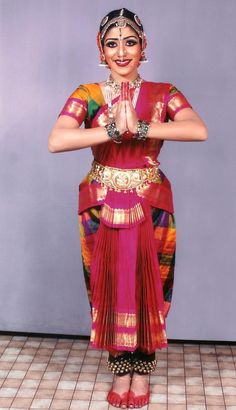 Dress style of karnataka