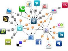 Divulgar seu site nas redes sociais pode ser uma ótima alternativa para aumentar seu tráfego