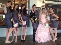 Copy of the Bridesmaids movie poster @Leasa Roy  @Betsy Assad  @Chels  @Heather Ford  @Suzie Walker  @America Gussett  @Jenny Azcue  @Carol Ford  @Nicole Garner  @Mandy Bonds