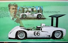 Hey, I found this really awesome Etsy listing at https://www.etsy.com/listing/51096676/1966-chaparral-2e-jim-hall-wing-flipper