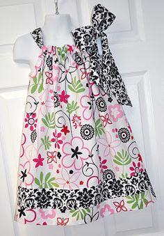 Cutest Dresses for little girls!