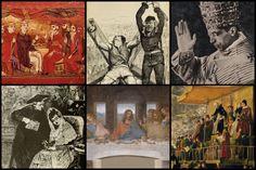 Em defesa da Igreja?! Não em defesa da História!!!  :)