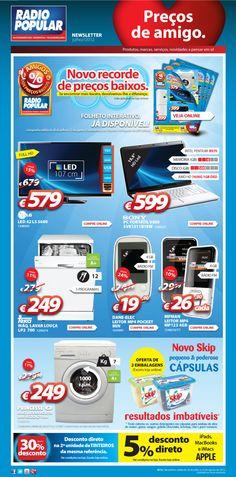 Newsletter - Novo recorde de preços baixos.    http://www.radiopopular.pt/newsletter/2012/72/