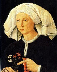 Jan Van Eyck: On of my favorite artists of all time.