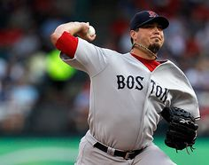 Josh Beckett owes us an apology but just does not seem to be BIG enough!