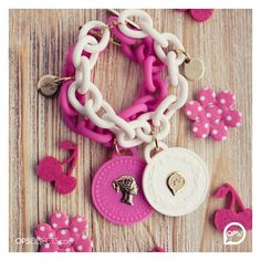 OPS OBJECTS BRACELETS AVAILABLE IN FP BOUTIQUE