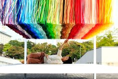 Utiliza 100 tonos de colores para transmitir emociones | Galería de fotos 2 de 12 | AD MX