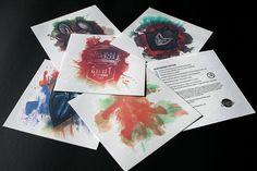 Event Tattoo - League of Legends Paris, League Of Legends, Print Tattoos, Projects, Montmartre Paris, Paris France