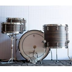 http://www.candccustomdrums.com/ C & C Drums