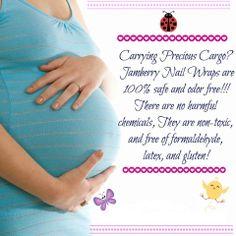 Jamberry Nail Wraps Pregnancy Safe www.kristiekeys.jamberrynails.net or www.facebook.com/jamwithkristie