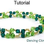 Dancing Clovers