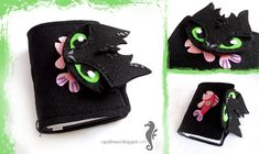 Journal with Toothless by bt-v.deviantart.com on @DeviantArt