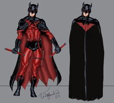 Devilbat: Detective Without Fear! Another original Amalgam of my own design using DC's Batman and Marvel's Daredevil. Batman Arkham, Batman And Superman, Funny Batman, Comic Book Characters, Marvel Characters, Comic Books, Superhero Art Projects, Batman Redesign, Marvel And Dc Crossover