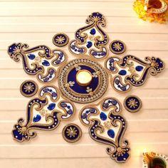 Rangoli Designs for Diwali: Buy Diwali Rangoli Online, Rangoli Stencils Diya Designs, Colorful Rangoli Designs, Rangoli Designs Diwali, Diwali Rangoli, Diwali Sale, Diwali Diy, Diwali Gifts, Same Day Delivery Gifts, Diwali Gift Hampers