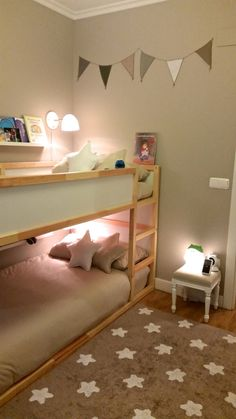 cool 32 Cool Ikea Kura Beds Ideas For Your Kids Rooms  https://about-ruth.com/2017/08/06/32-cool-ikea-kura-beds-ideas-kids-rooms/