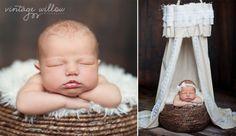 Meet Claire~Columbia, SC Newborn Photographer
