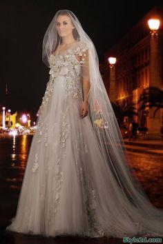 Modern wedding dresses summer 2014 img6497d2fbcebf16840