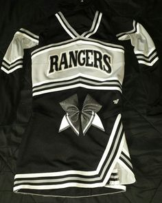 Bows to match your teams uniforms!  cheerspirits@yahoo.com Www.Facebook.com/cheerspirits