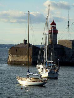 Dun Laoghaire Harbour, Co. Dublin