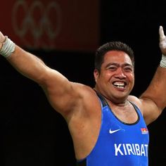 Sports: This Olympic Weightlifter Danced Off Stage to Raise Awareness of Climate Change