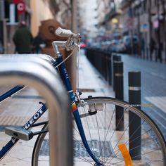 Peugeot makes bikes too!
