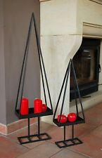 Weihnachtsbaum Metall Weihnachtsdeko Christbaum Weihnachten Tannenbaum 90cm