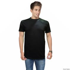 It's all about the basics. A black t shirt, white crisp shirt, blue jeans, a pair of black jeans. To shop the basics visit our website  http://www.droomfashion.com/product-category/men/