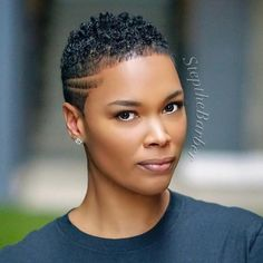 On-Trend Short Hairstyles for Black Women to Flaunt in 2019 Short Black Hairstyles Black Flaunt hairstyles OnTrend Short shorthairstyles WOMEN Natural Hair Short Cuts, Short Natural Haircuts, Short Sassy Hair, Short Hair Styles Easy, Short Hair Cuts, Curly Hair Styles, Natural Hair Styles, Tapered Natural Hair, Black Short Cuts