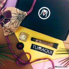 Después de un día de sol exfolia tus labios con los productos que tumaqui ofrece para el cuidado de tu piel. - #tumaqui #makeup #summer