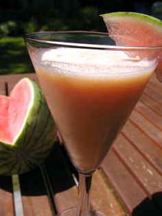 Pineapple Watermelon Tango Recipe - Food.com