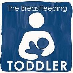 the breastfeeding toddler - life as their mom