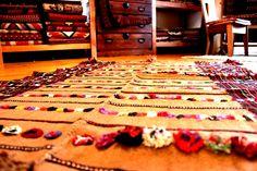 Balouch jajim arts camel wool