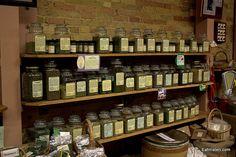 Spice House 2 by Eatnlisten, via Flickr
