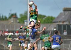 Sportsfile - Kerry v Tipperary - Electric Ireland Munster GAA Football Minor Championship Final - 768063 Michael Murphy, Picture Credit, Rugby, Finals, Celtic, Ireland, Irish, Kicks