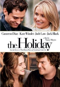My go-to movie! It will warm your heart!